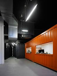 cargo container office. Cargo Containers In Offices Retail Design Blog Container Office