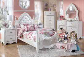 Princess Bedrooms For Girls How To Choose Girls Bedroom Sets For A Princess Ward Log Homes