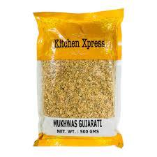 kitchen xpress products. kitchen xpress gujarati mukhwas 500g products k