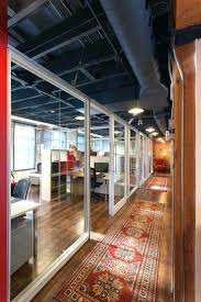 office industrial design. Modern Industrial Design Yanko News Office Space