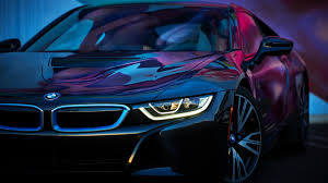 Bmw I8 2018 hd-wallpapers, cars ...