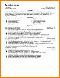 Janitor Resume Summary Eliolera Com