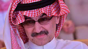 اتفرج صور من حفل زفاف الملياردير السعودي الأمير الوليد بن طلال على أميرة  فائقة الحسن والجمال ؟