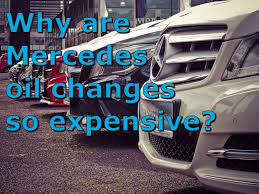 Valid for engine 642.820 up to 31.7.10: Why Are Mercedes Oil Changes So Expensive 4 Reasons For The High Prices