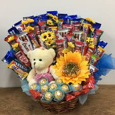 all occasions candy bouquet cbg1