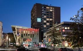 AC Hotel by Marriott Innsbruck от 7 010 ₽ (2̶0̶ ̶7̶0̶7̶ ̶₽̶ ...