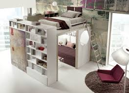 Loft Beds For Small Bedrooms Space Saving Beds Bedrooms