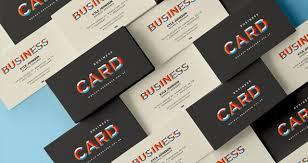 Psd Business Card Mock Up Vol29 Psd Mock Up Templates Pixeden