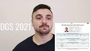 DGS 2021 SONUCUM I Kaçıncı oldum? - YouTube