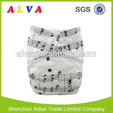 Stave Music Alvababy New Pattern Stave Music Sheet Design Eco Friendly Cloth Diaper Wholesale Buy Cloth Diaper Eco Friendly Cloth Diaper Cloth Diaper Wholesale