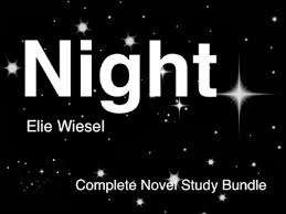best night elie wiesel resources images high  night elie wiesel complete novel study teaching bundle this teaching bundle includes