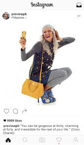15 Fashion Quotes As Instagram Captions
