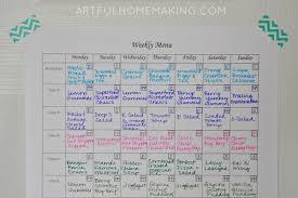 Babies Menu Planner A Trim Healthy Mama Menu Plan Free Printable Menu Planner Sheet