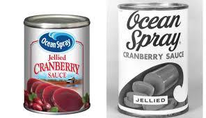 Ocean spray original cranberry juice cocktail. Ridges And All Canned Cranberry Sales Decline But Nostalgia Persists Chicago Tribune