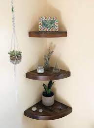 Wooden Corner Shelf Designs 19 Best Design Ideas For Diy Corner Shelves In 2019