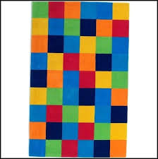 color block area rug color block area rug rugs home decorating ideas abstract color block design