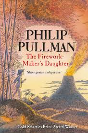 Image result for firework makers daughter