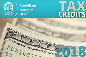 Covered California Chart How To Get The Most 2018 Covered California Tax Credit