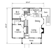Small Home is Remarkably Spacious   HA   st Floor Master    Floor Plan