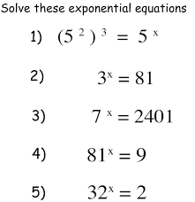 starter exponential equations jpg