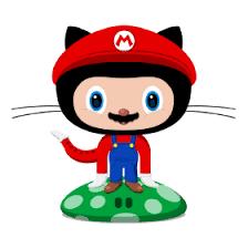 <b>Thank You Mario</b> · GitHub