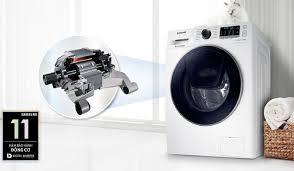 Mua máy giặt Samsung lồng ngang loại nào tốt nhất hiện tại - DHP