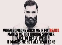 Beard Quotes Best 48 Epic Beard Quotes Every Bearded Guy Will Love