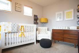 baby nursery yellow grey gender neutral. Baby Nursery Yellow Grey Gender Neutral Livinator