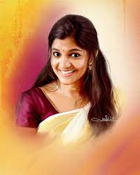 malayalam #hot #saree #love #actress ...