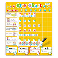 How To Do A Star Chart Over 3 500 Books For Preschool Primary Secondary College