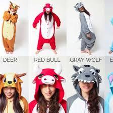 <b>NEW KIGURUMI</b> STYLES: Deer, Red Bull, Gray <b>Wolf</b> & Elephant ...