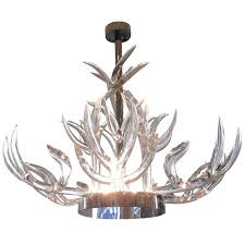stainless steel chandelier stunning stainless steel chandelier for stainless steel crystal chandelier