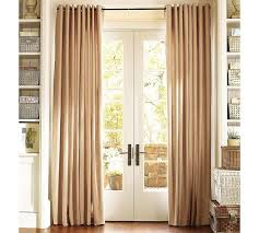 decorating ideas sliding glass door curtains lovely 7 best window treatments images on of decorating