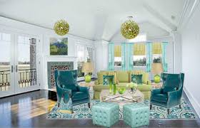 Yellow And Green Living Room Designs Living Rooms With Yellow Blue Green Orange Blue Green And