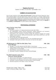 It Recruiter Resume