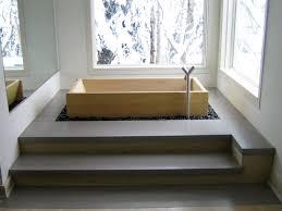 Japanese Bathroom Design Bathroom Winsome Small Japanese Bathroom Design With Wood Tub