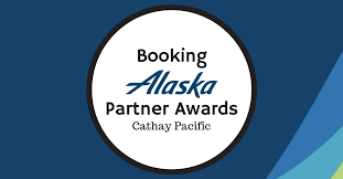 Booking Alaska Partner Awards Cathay Pacific Pointsnerd