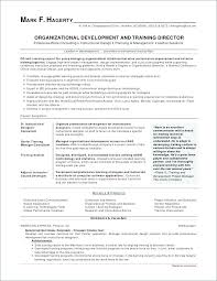 Sample Resume For Learning And Development Specialist