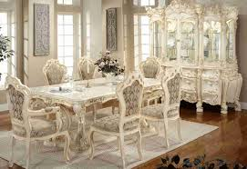 shabby chic dining table and chairs design decorating also imposing dining room chairs houston dining room