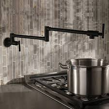 2018 black wall mounted pot filler kitchen faucet folding kitchen faucet 2 handles single cold kitchen faucet tap brass13 012 from yong8 106 11 dhgate