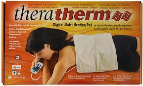 Amazon.com: Chattanooga Theratherm Automatic Moist Heat Pack - Standard:  Health & Personal Care