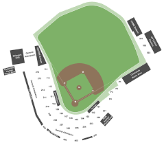 Hadlock Field Seating Chart Ticket Solutions