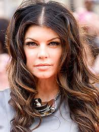 fergie hair loss fergie s hair styles