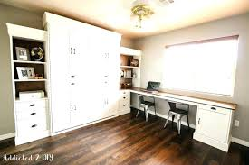 murphy bed office. Wall Bed With Desk Office Combo Clever Decorating Ideas For Small  Spaces Murphy S