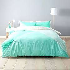 Double Bed Comforter Online Silk Duvet Insert Comforter China ... & ... Our Block Blue Quilt Cover Set Brings A Stylish New Look And Feel To  Your Bedroom ... Adamdwight.com