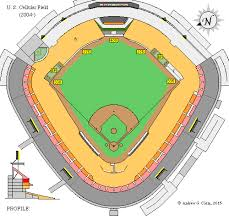 Chicago White Sox Cellular Field Seating Chart Clems Baseball Guaranteed Rate Field U S Cellular Field
