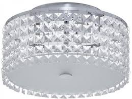 glam lighting. Recommended Light Bulb Shape Code: G9 Returnable: 30-Day Shade Color  Family: Brushed Nickel Material: Crystal Shape: Cylinder Glam Lighting