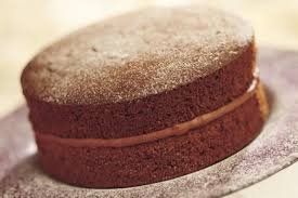 recipe chocolate victoria sponge cake