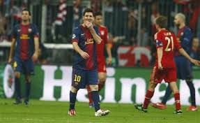 We did not find results for: Shell Shocked Barca Offer Little Hope Of A Reaction Reuters