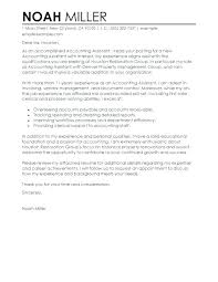 Cover Letter Template For Accounting Internship Vancitysounds Com